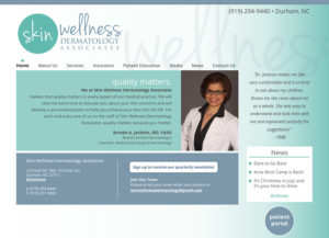 Skin Wellness Dermatology