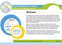 UNC School of Public Health