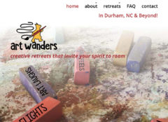 Art Wanders