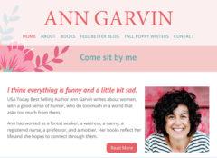 Ann Garvin